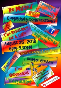 BM Poster August 25, 2018